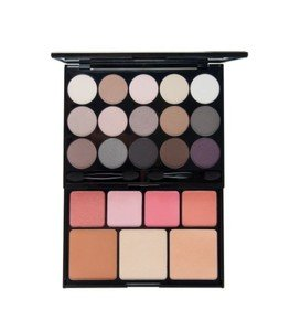 Butt Naked Makeup Palette -